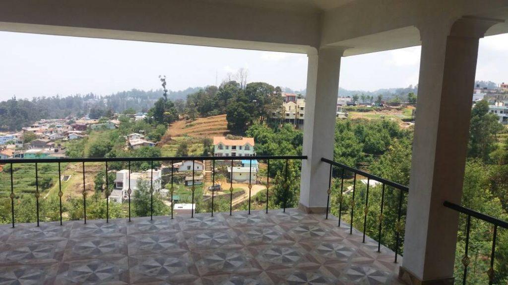 BlueSkies Villa Kodaikanal