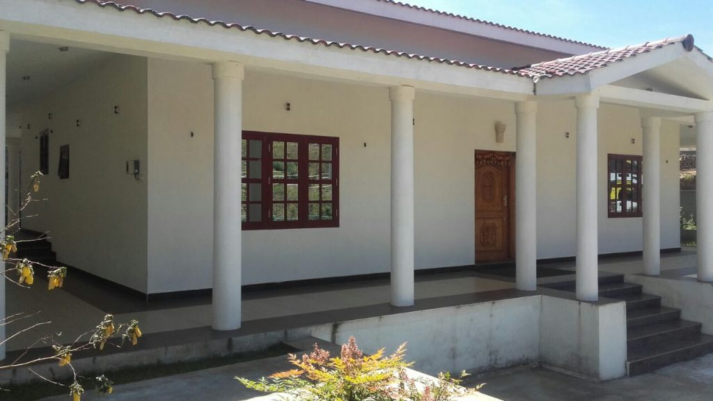Cottages for Family Stays in Kodaikanal