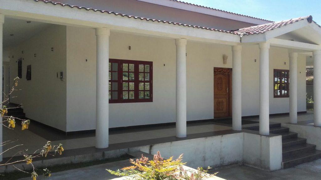 Dolphincity Villa Kodaikanal