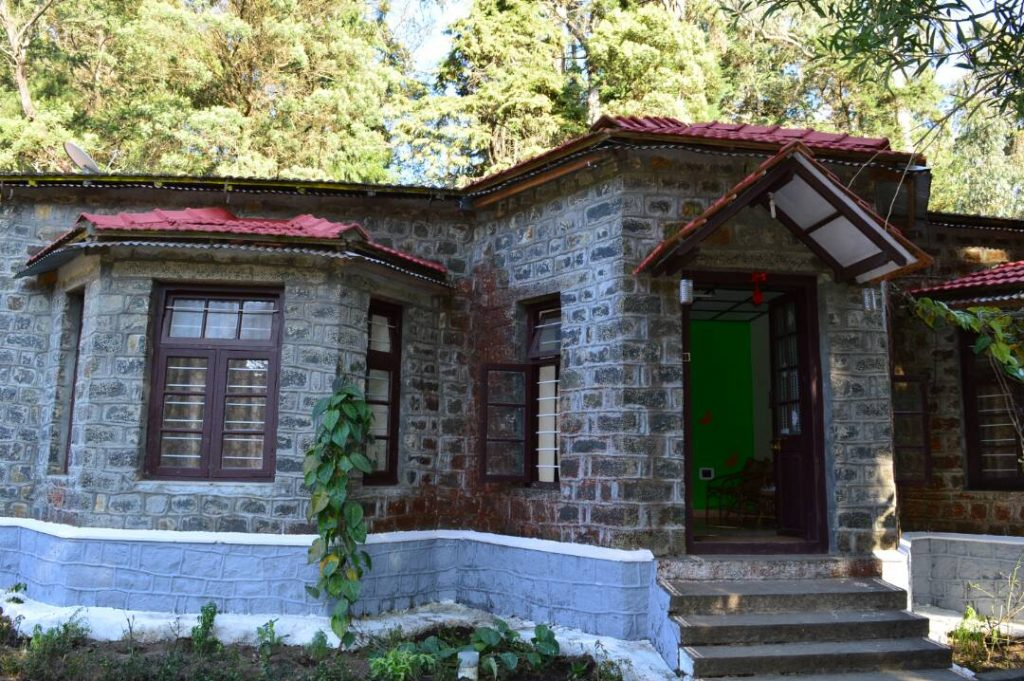 EzeeStays Group Stays in Kodaikanal