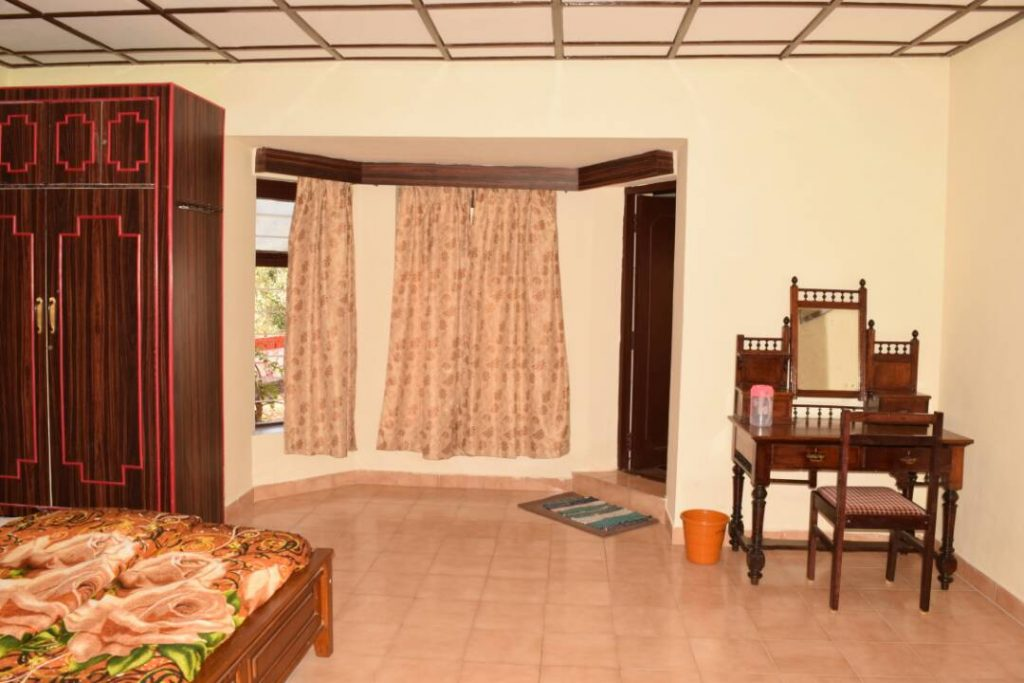 Family Stays Cottages in Kodaikanal