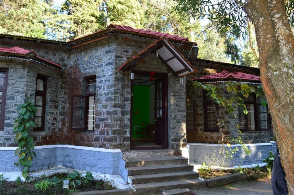 GreenField Cottages in Kodaikanal