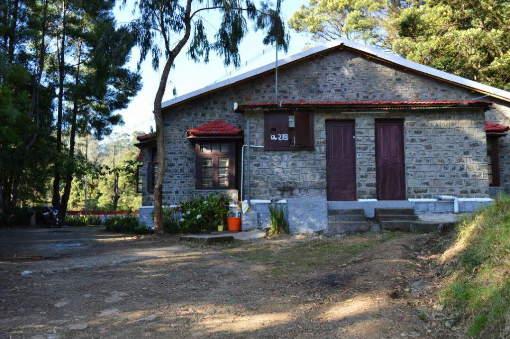 GreenField Villa Kodaikanal