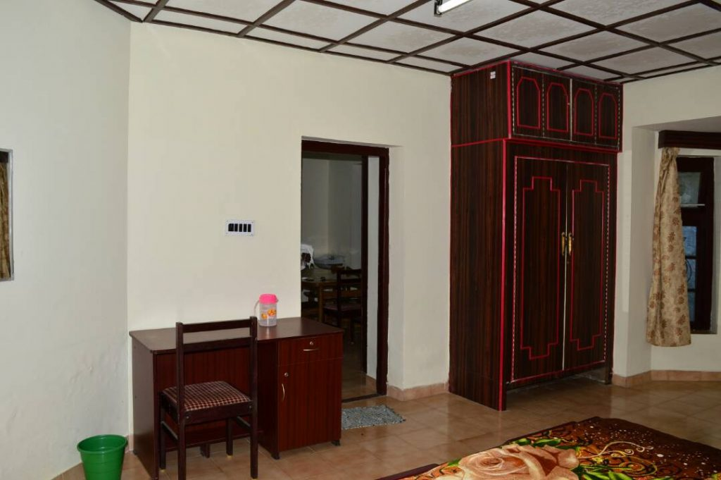 Low Price Villa in Kodaikanal For Family Stays