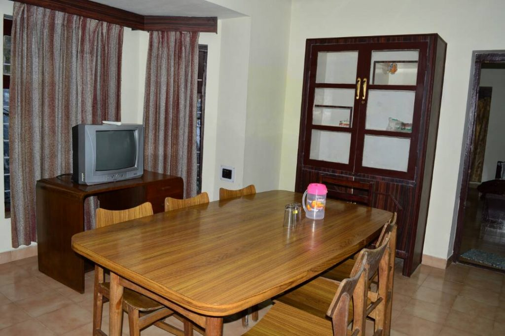 Luxury Home Stays in Kodaikanal