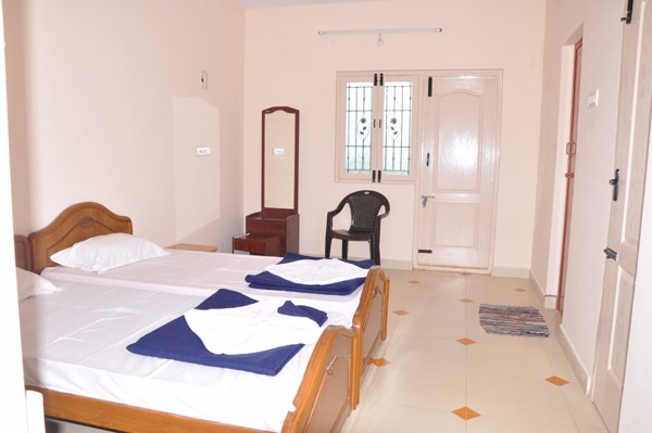 Home Stays for daily Rent in Yelagiri