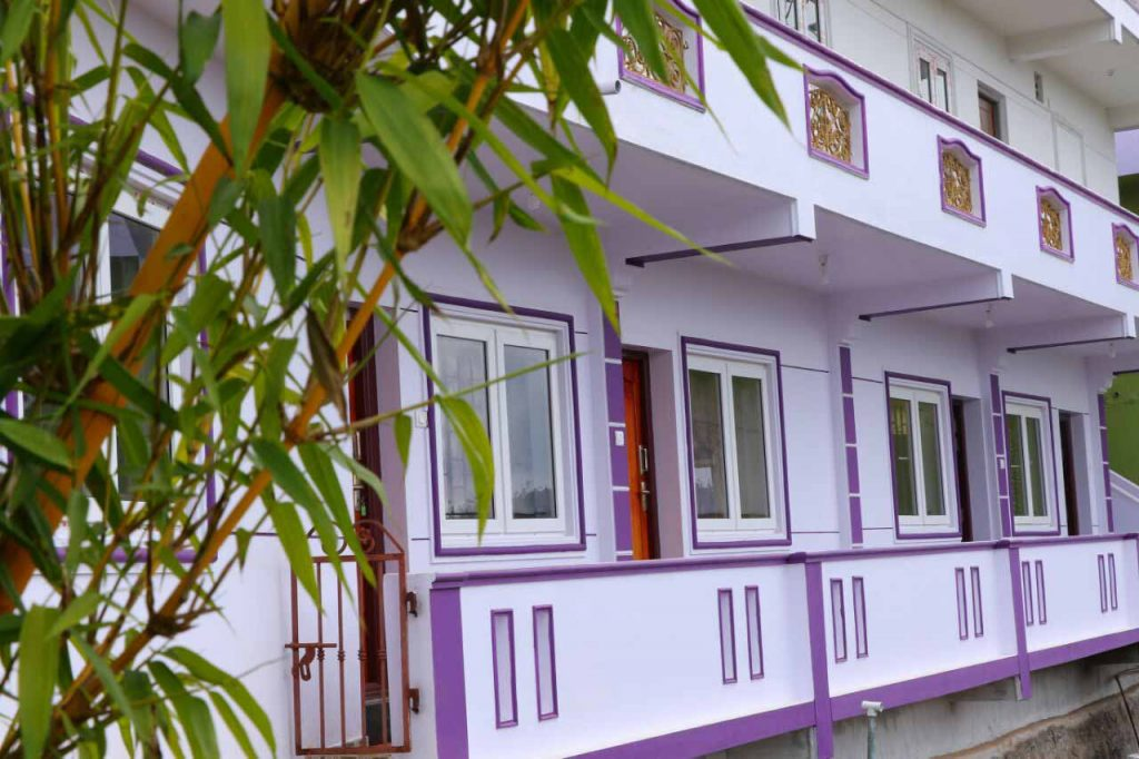 HomeStays in Ooty
