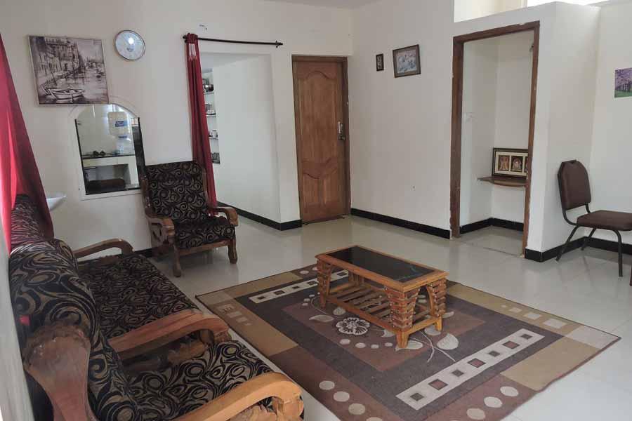 Homestays in Ooty
