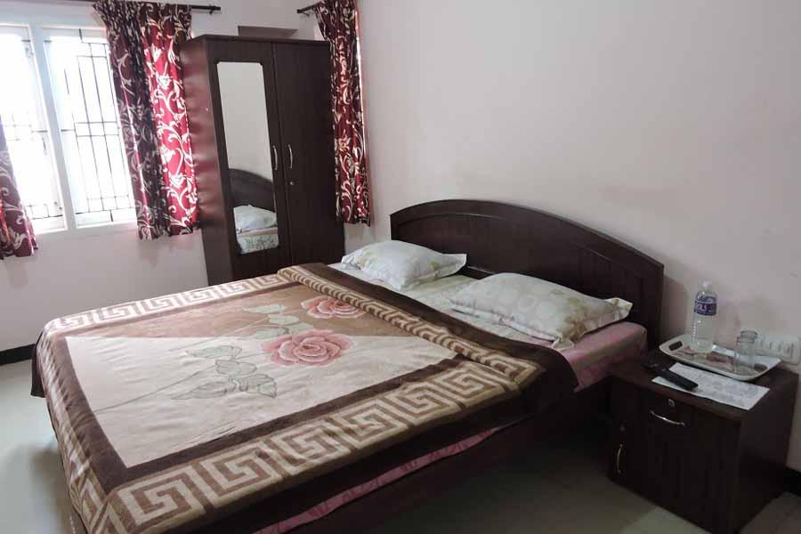 Villas for rent in Ooty