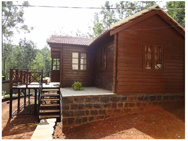 Willow Wood Villa Yercaud
