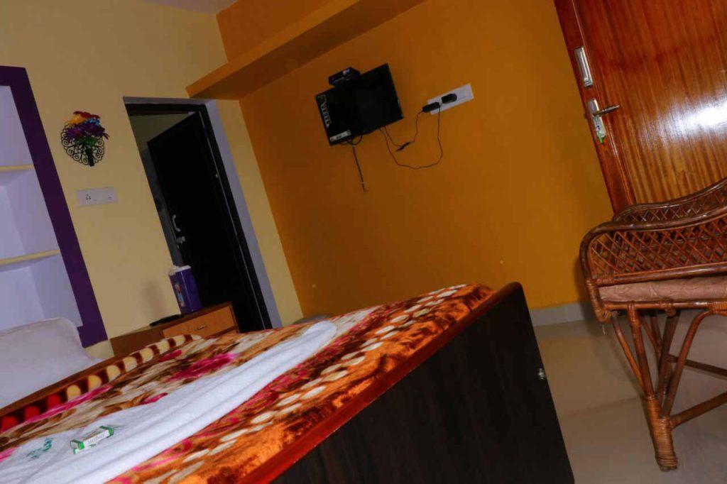 abi garden budget hotels in ooty