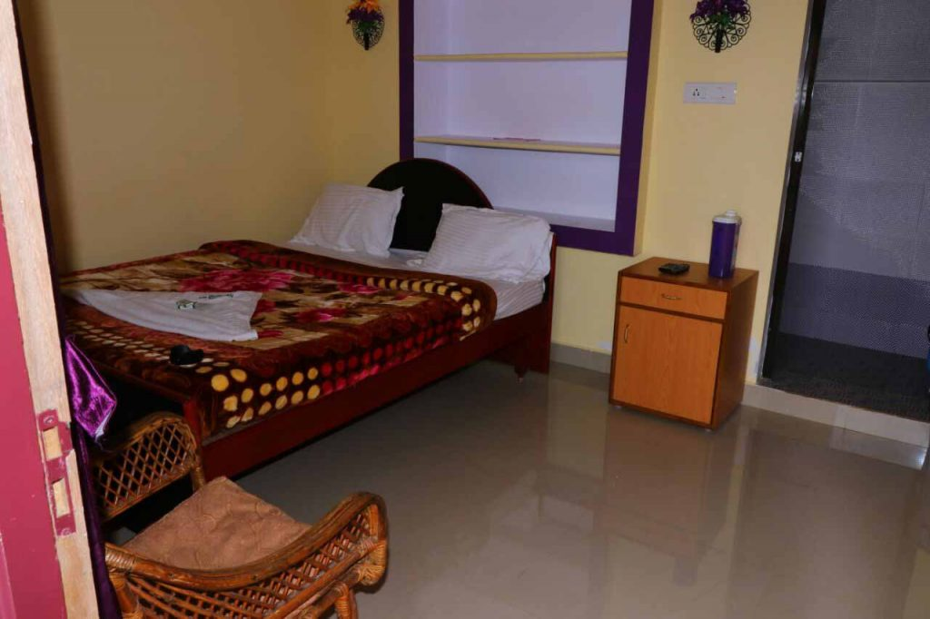 abi garden ooty low price stay