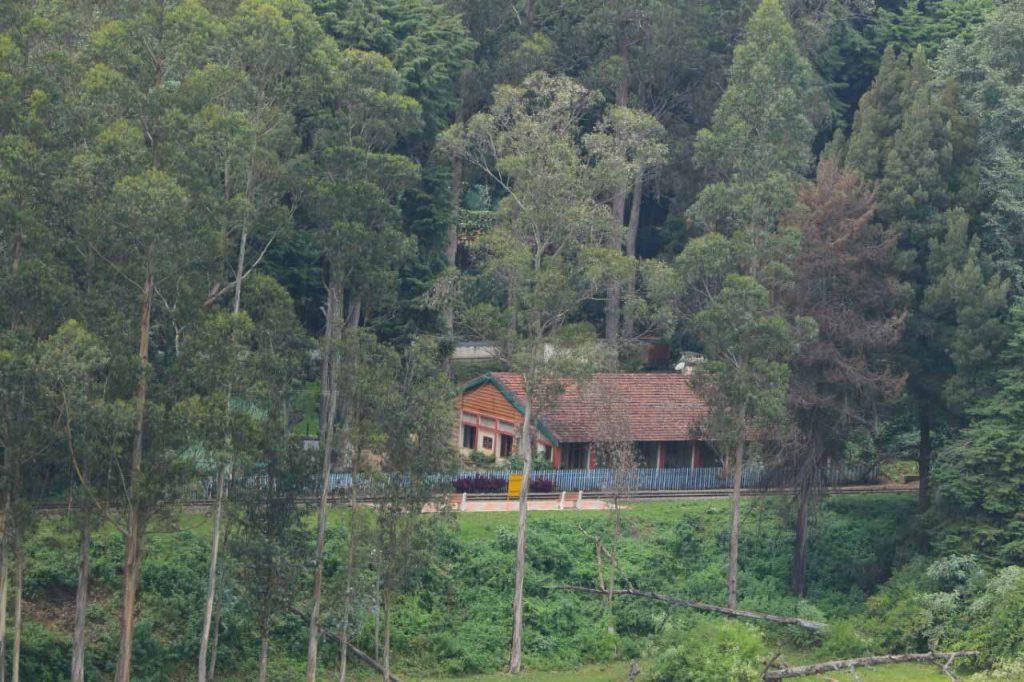 villas in ooty
