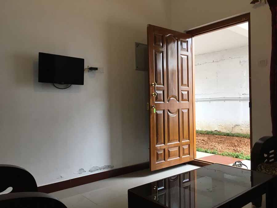2 bedroom villa for rent in ooty