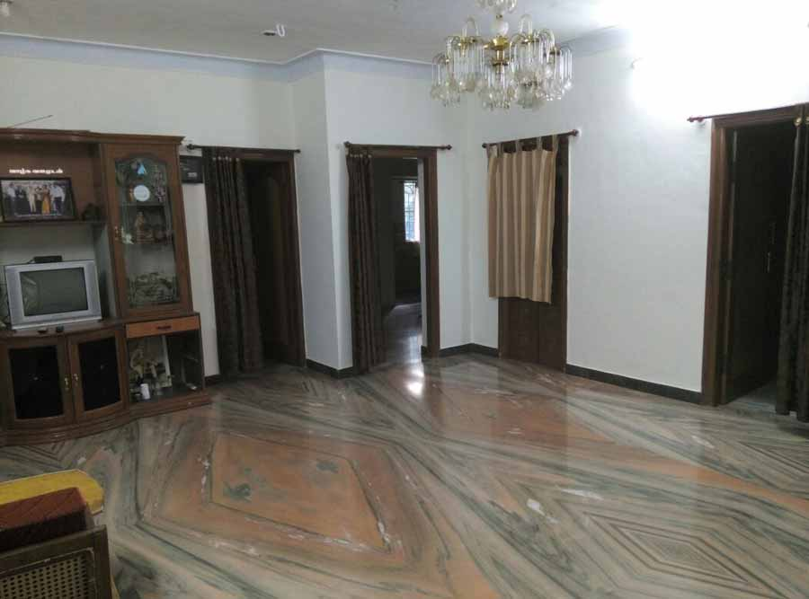 Villa for rent in Yelagiri