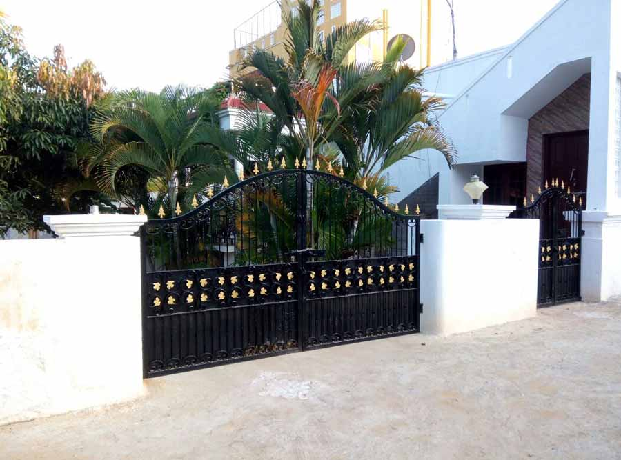 Whitesign Villa Yelagiri