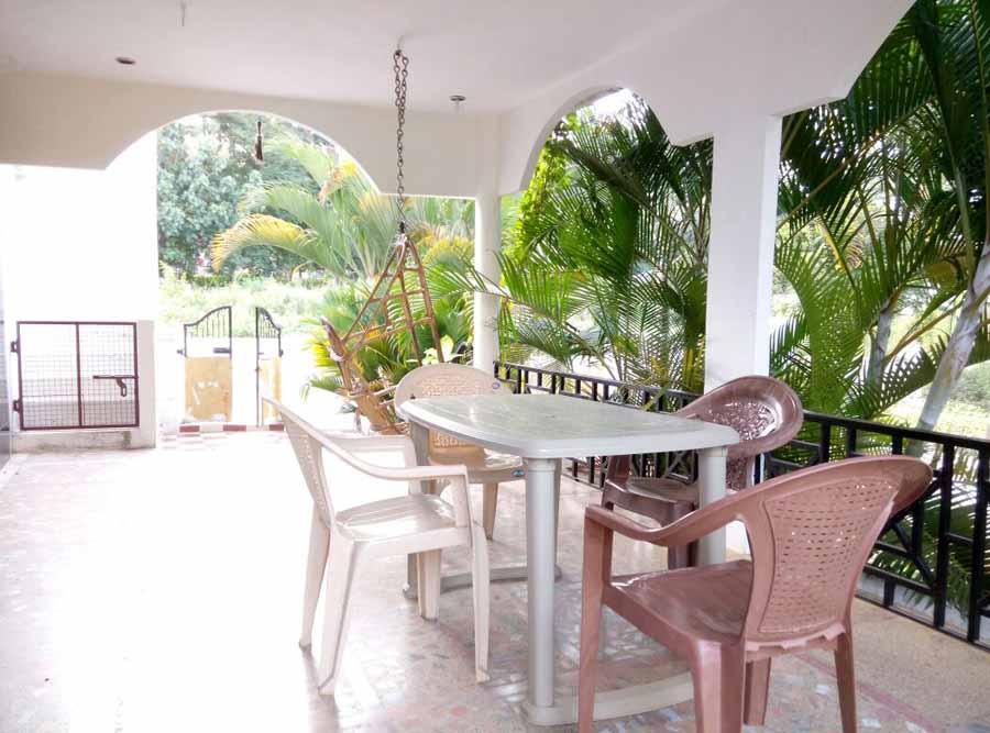 Whitesign Villa for rent in Yelagiri