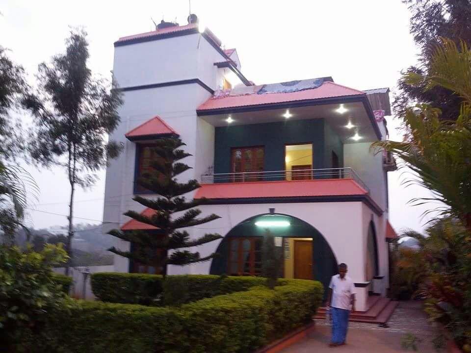 best homestays in yelagiri