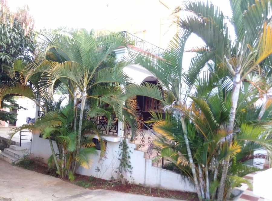 guest house in yelagiri