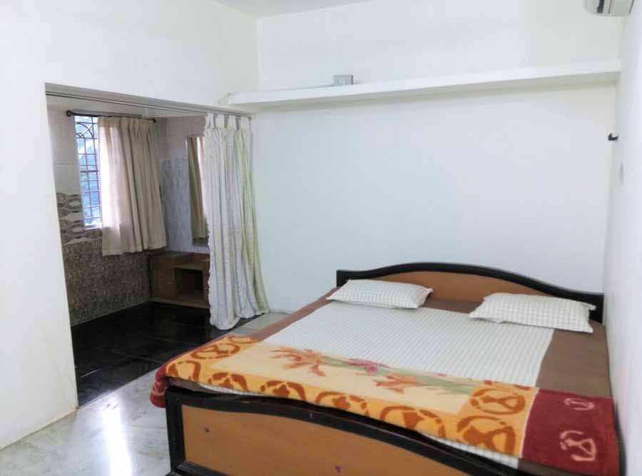 homestays in yelagiri