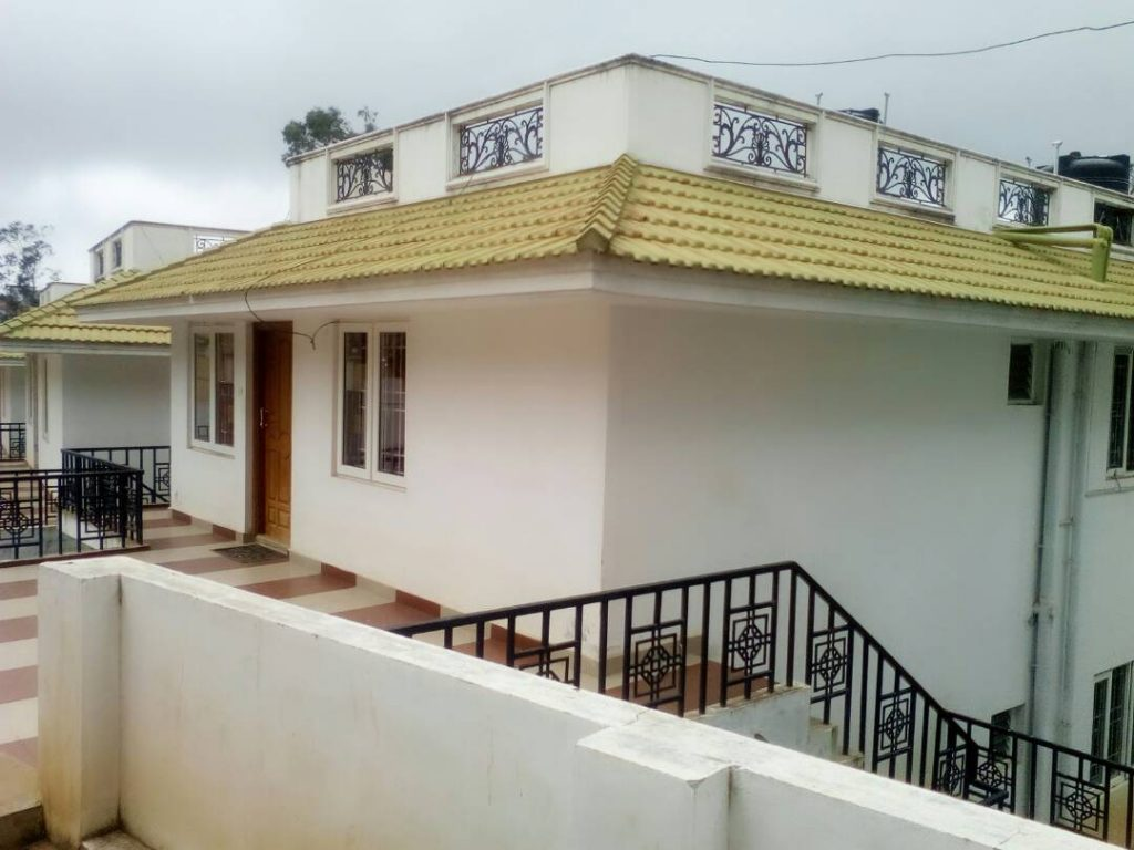 villa for rent in kodaikanal