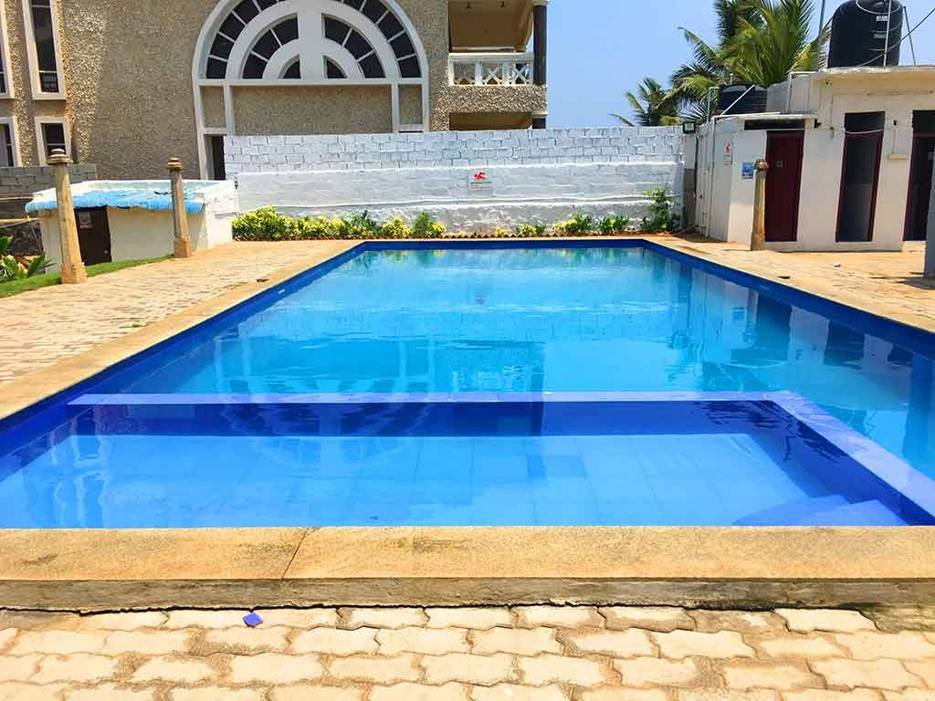 Bamboo Cottage ECR Swimming Pool