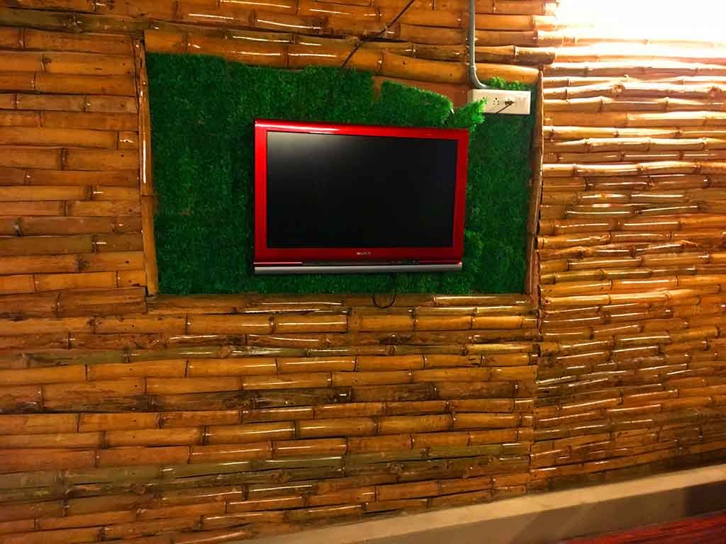 Bamboo Cottage ECR for Daily Rent