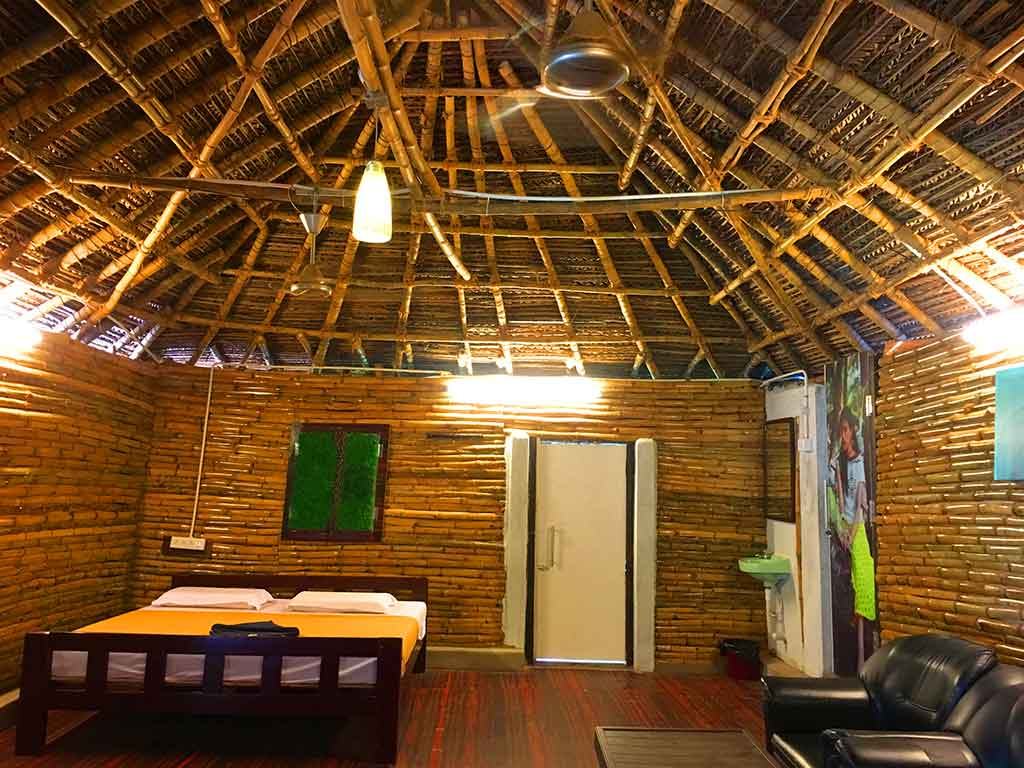 Bamboo Cottage Ecr Cottages In Ecr Call Us At 9087992829