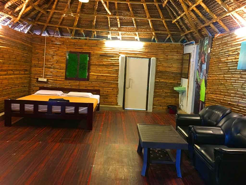 Bamboo Cottage ECR for Day Outing