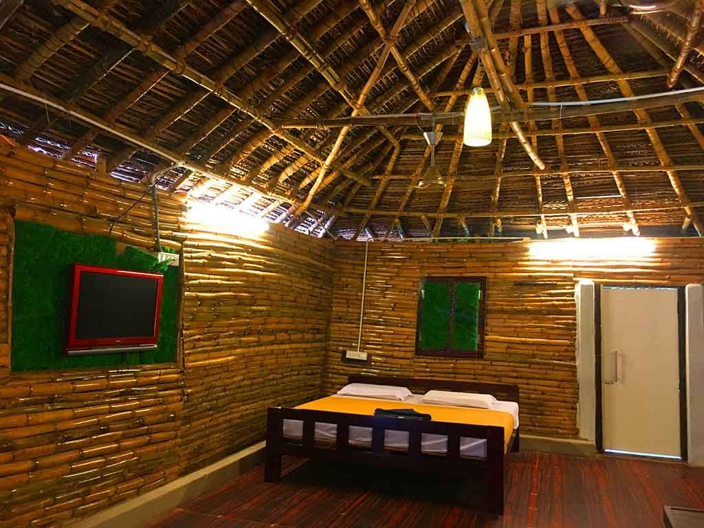 Bamboo Cottage ECR for Unmarried Couples