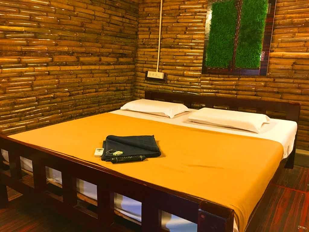 Bamboo Resort ECR