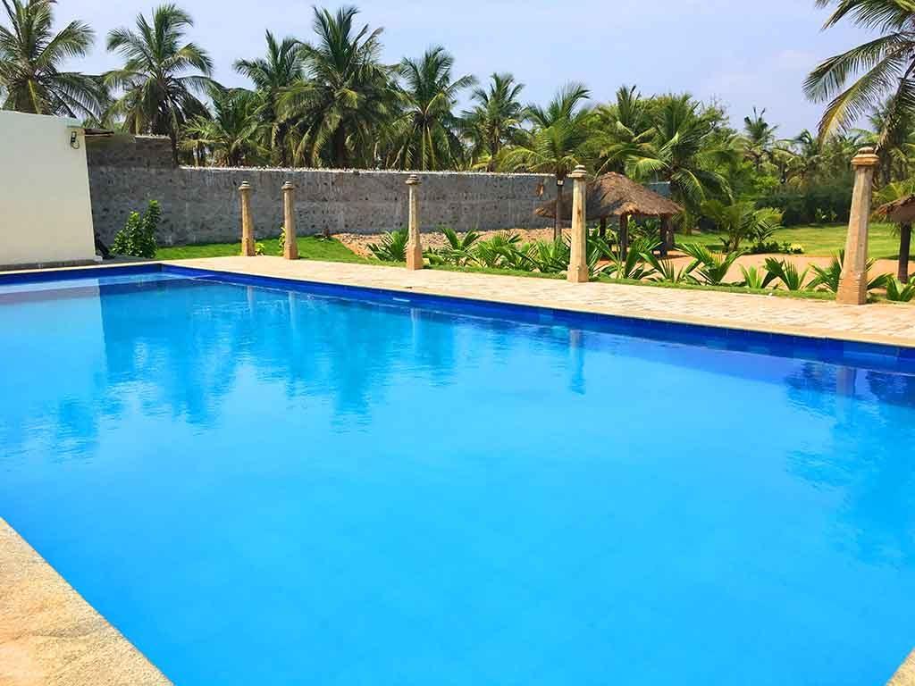 Beach House for Rent in Chennai ECR