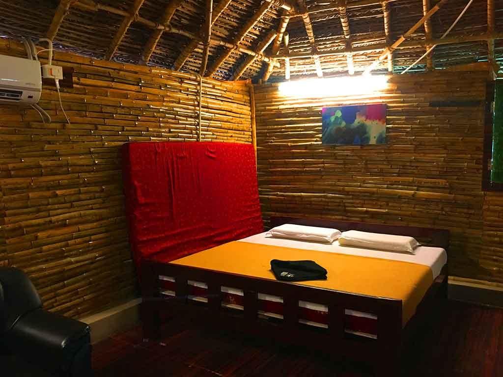 Resorts for Family Stays in ECR