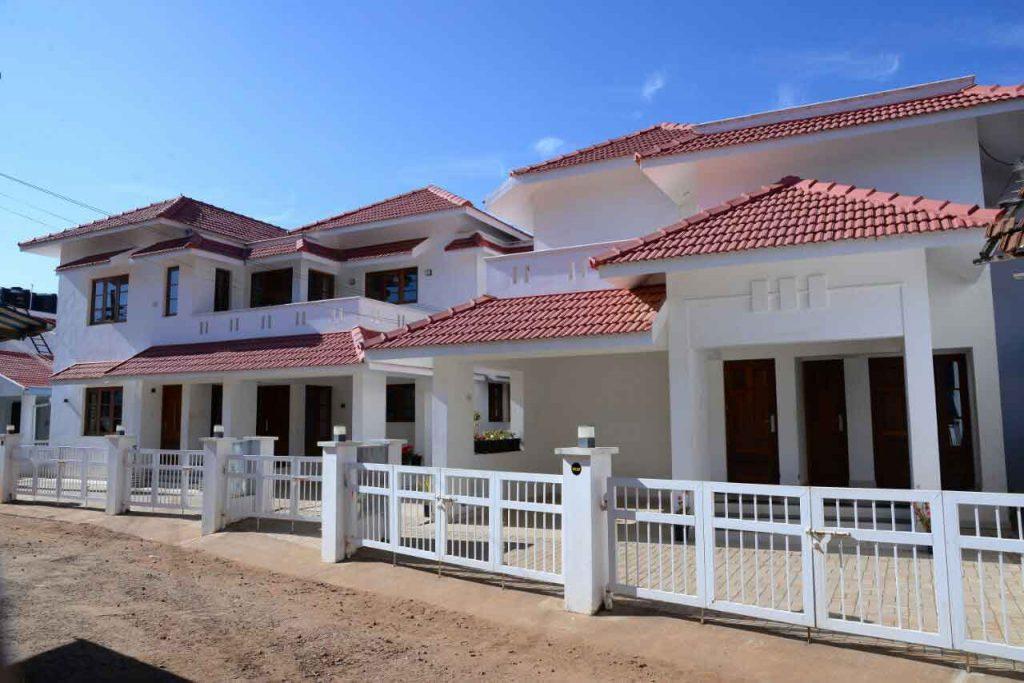 golden crest villa ooty