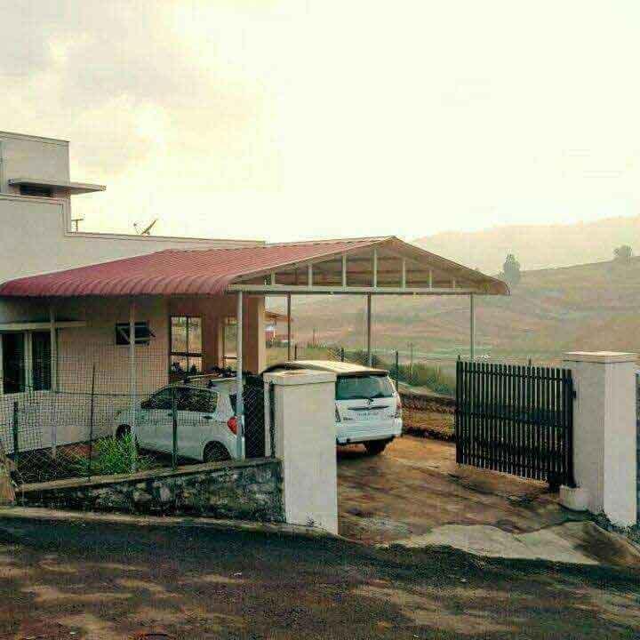 ezeestays home stays in ooty