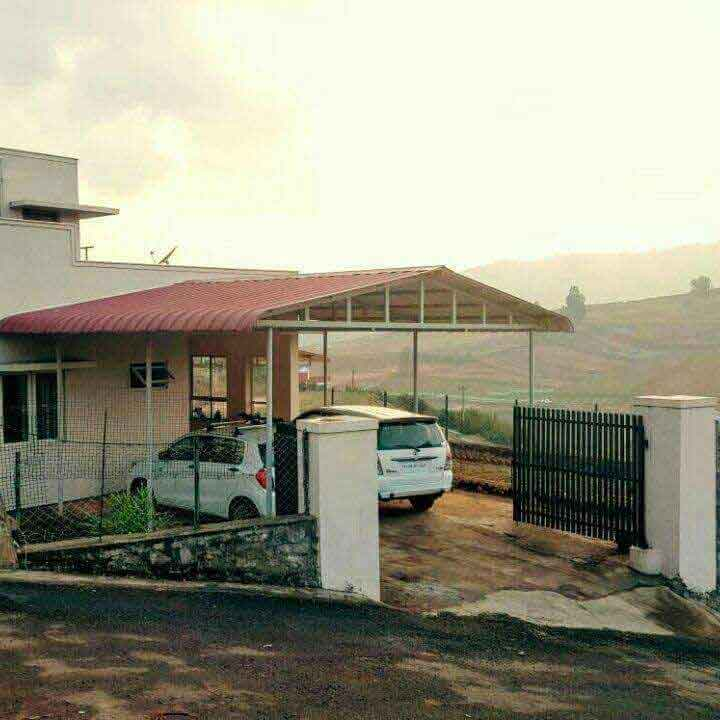 fern hill view villa ooty for family stays
