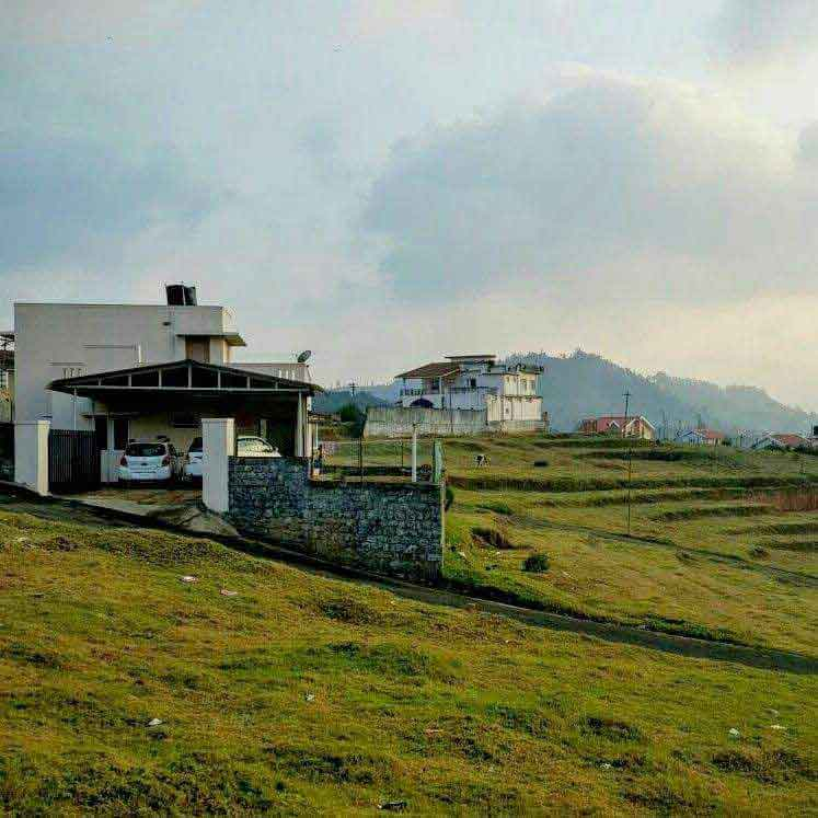 fern hill view villa ooty homestays in ooty