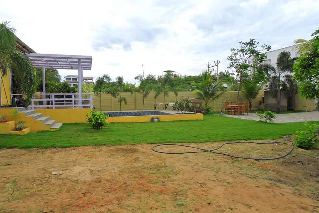 Sunrise Villa Ecr Luxury Beach Houses For Rent In Ecr