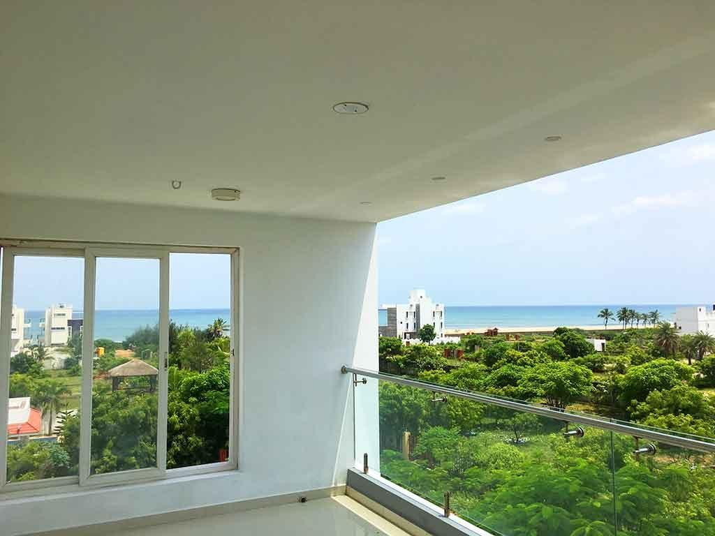 Beach Villas for Daily Rent in ECR Prestige Villa