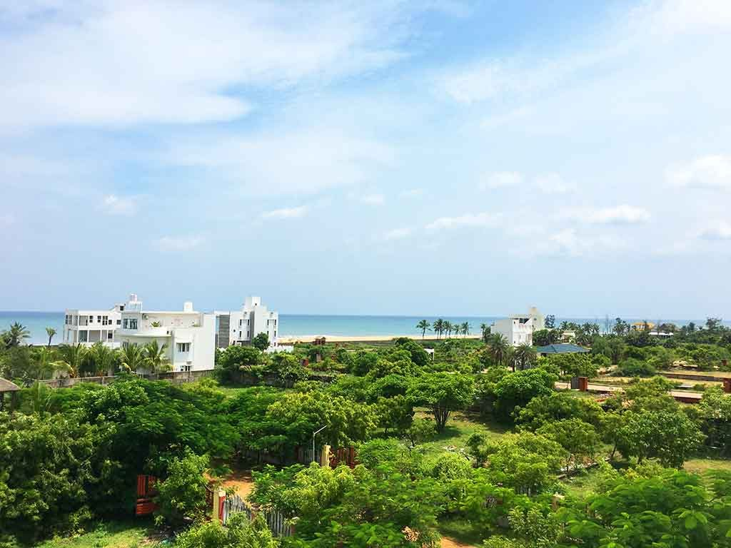 Independent Beach Villas for Daily Rent in ECR