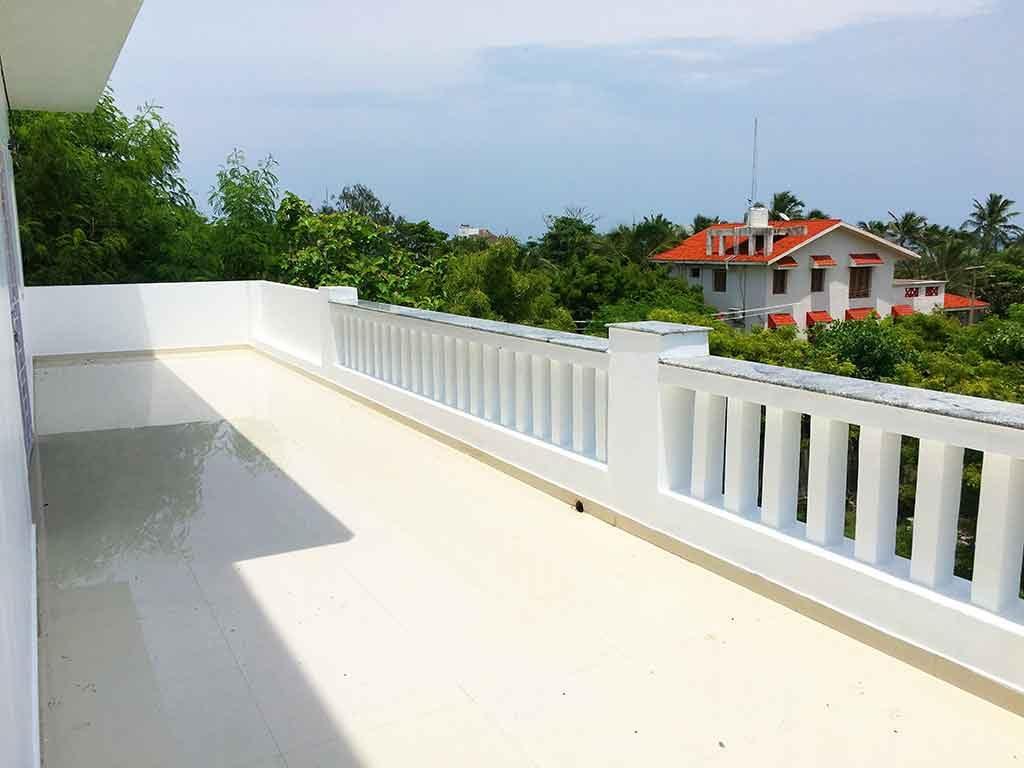 Luxury Villa with Swimming Pool in ECR Prestige Villa