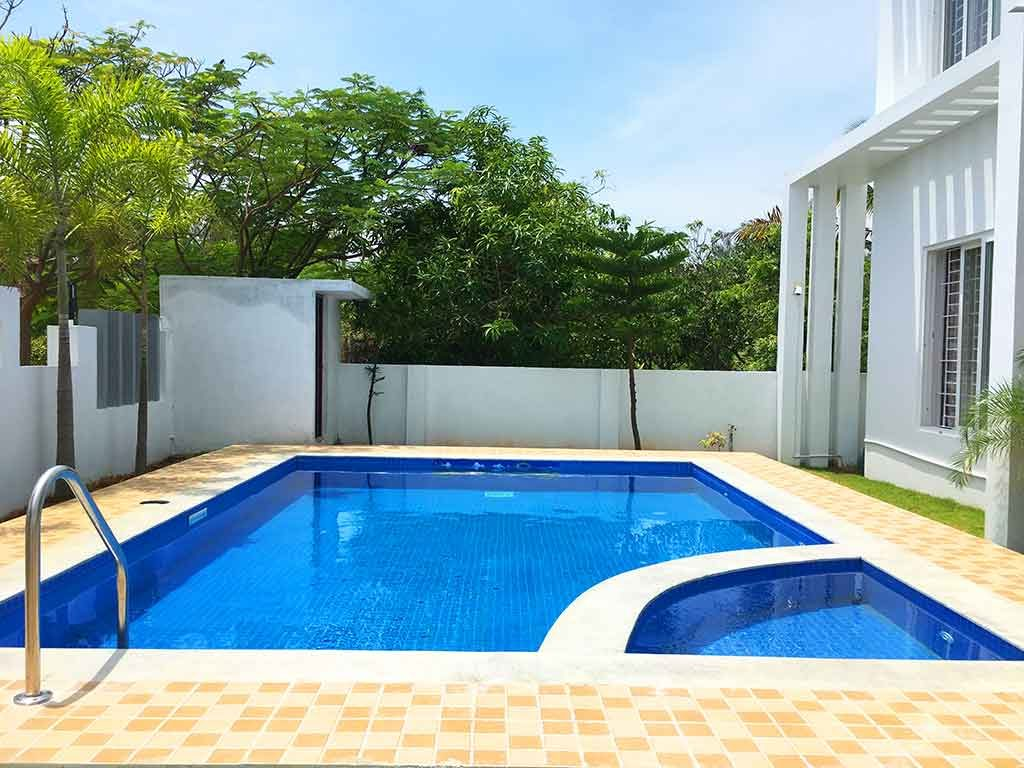 Prestige Villa ECR Low Price Beach House for Daily Rent