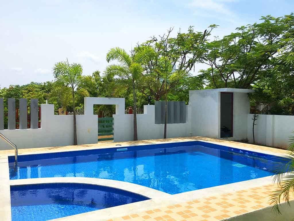 Prestige Villa ECR Private Beach Villa for Rent