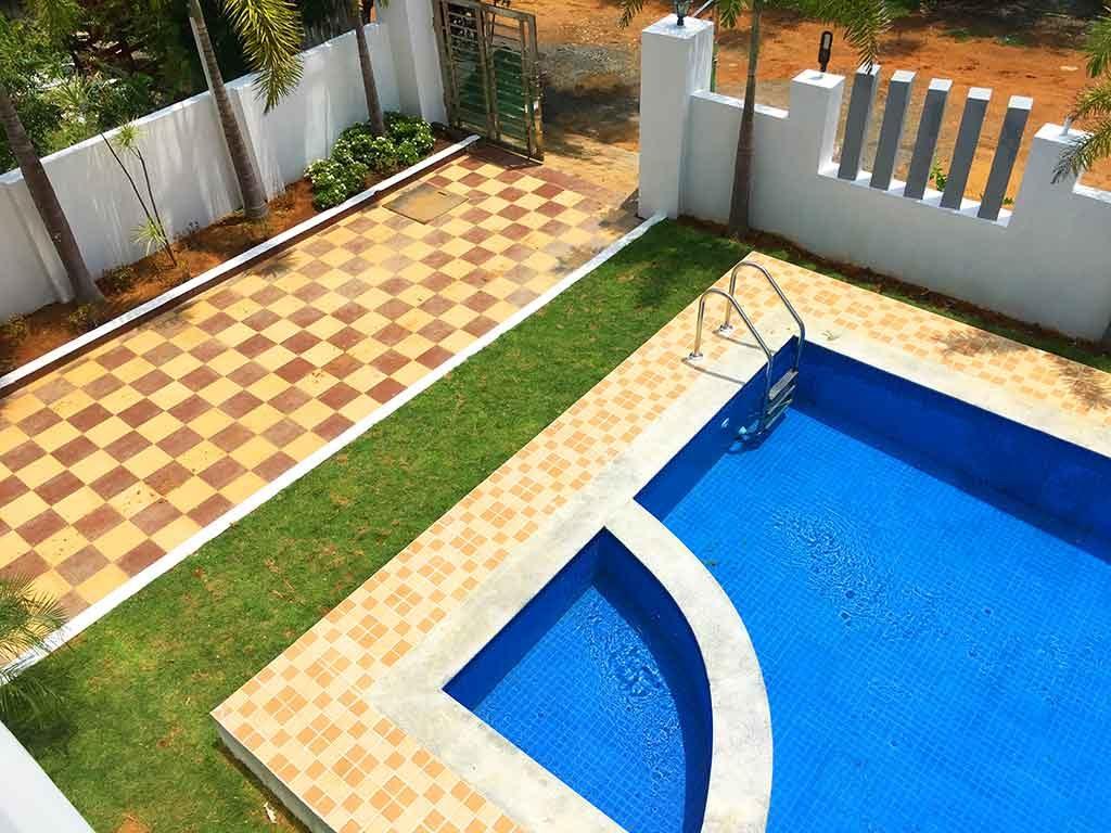 Prestige Villa ECR for Daily Rent