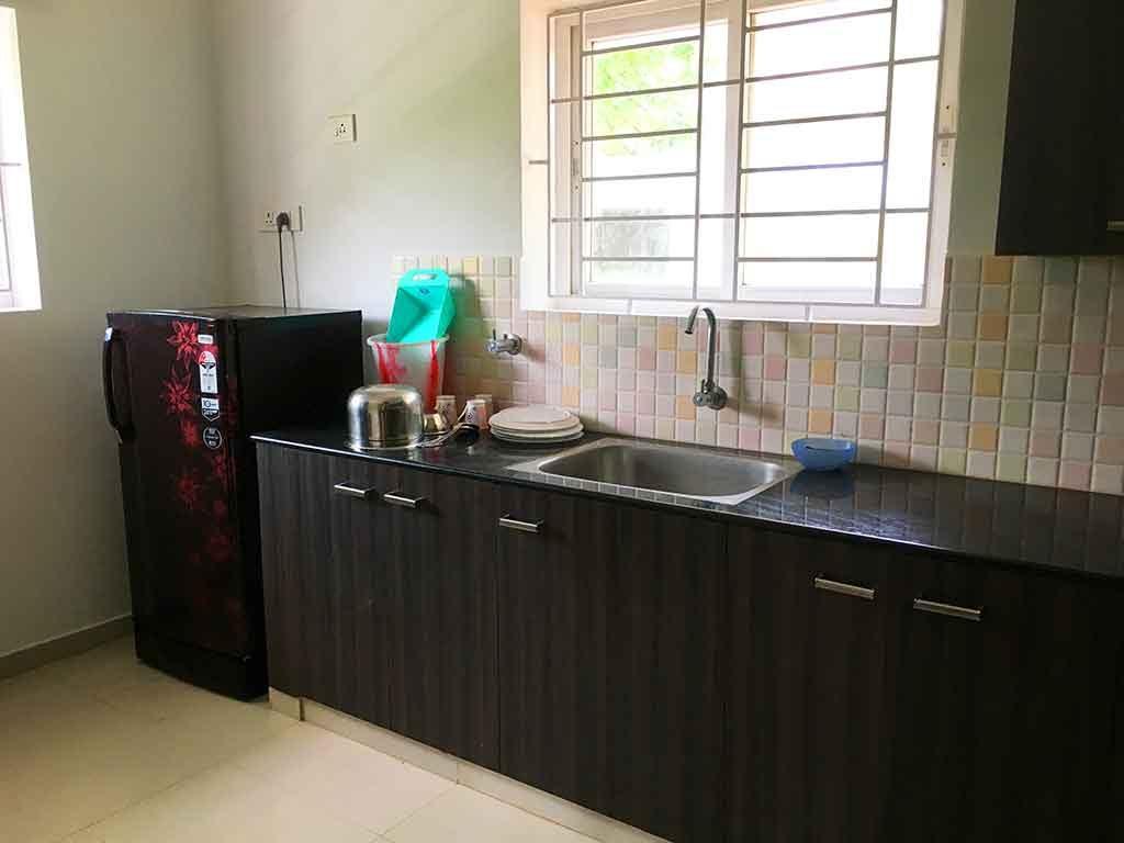 Prestige Villa Private Villa for Daily Rent