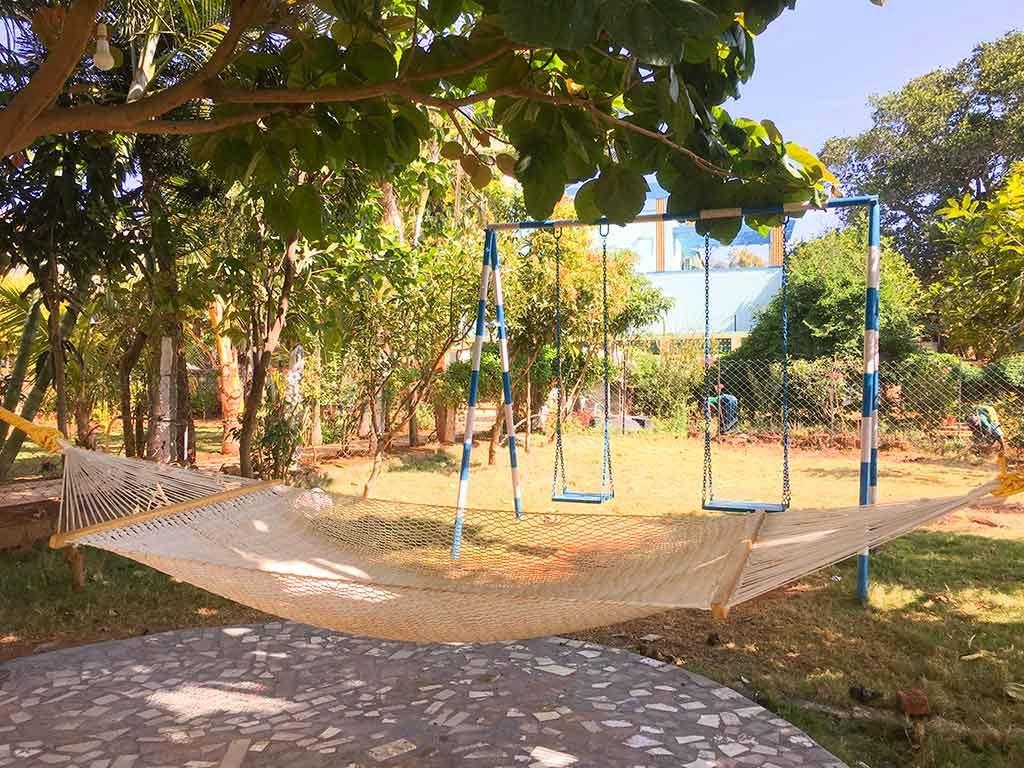 ashwini garden villa yelagiri