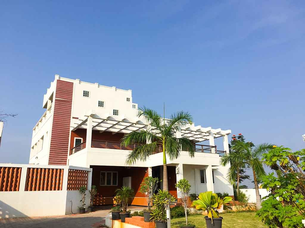 beach house for rent in chennai