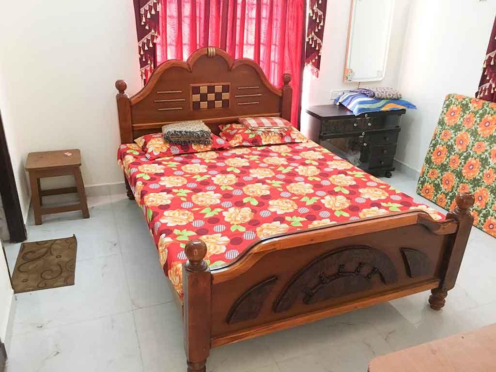 private villa in yelagiri hills