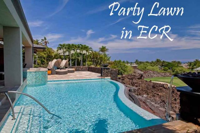 Party Lawn in ECR Chennai For Rent