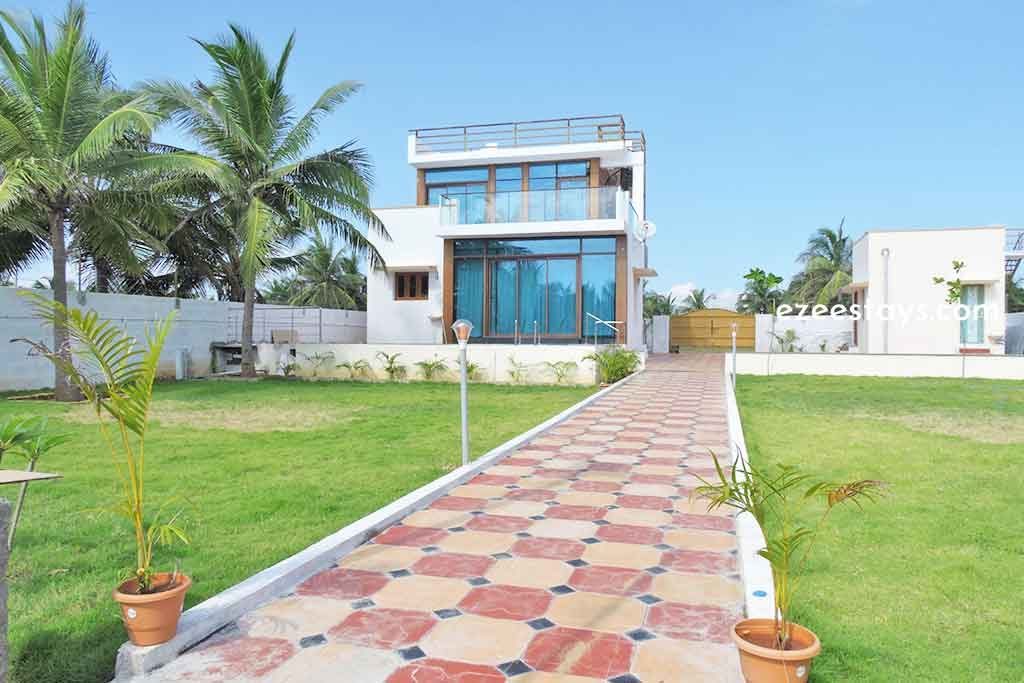 bay watch beach house ecr for rent
